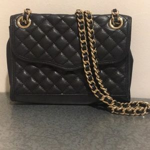 Perfect black crossbody!